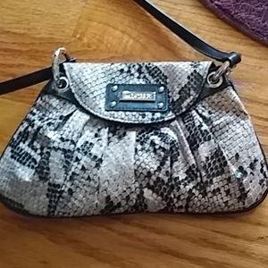 Great Miche shoulder or cross body handbag.